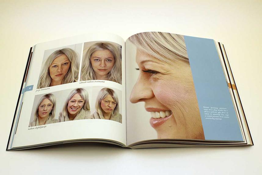 """Knjiga """"Lice"""""""